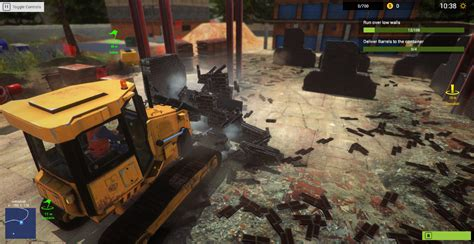 Demolish & Build Company 2017 Torrent Download Game for PC