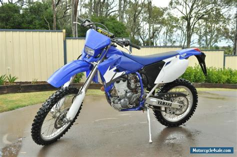 Yamaha WR 450F for Sale in Australia