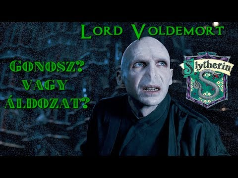 Harry Potter: How do you say Lord Voldemort's name in
