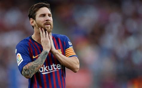 Lionel Messi may not have hit superhuman heights but his