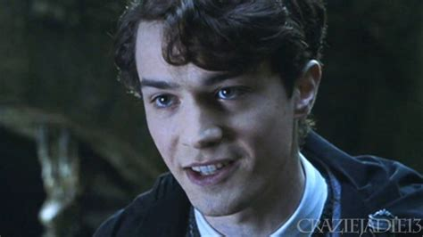 Tom Riddle 'A Chore' - YouTube