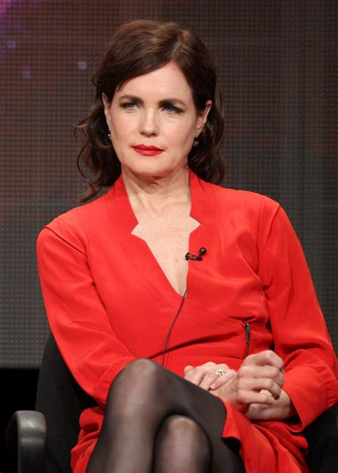 Elizabeth McGovern - Elizabeth McGovern Photos - 2011